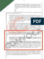 Documentos de offshore creadas por Alcogal vinculadas a Castillo Freyre