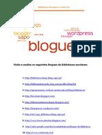 10 Blogues de Be