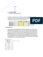 Reading data in SAS