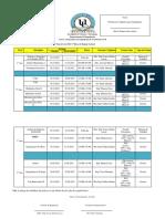 Calendario de Exame Bloco 1_UL_Semestre II Laboral