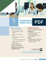 Design a Doc