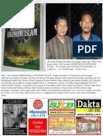 Buku Am Saefuddin Membumikan Ekonomi Islam