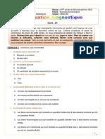 évaluation diagnostique EGS 2021 version finale