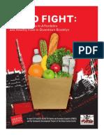 2009FUREE Food_Fight Report