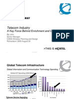 CIE2005ConvTelecomIndustry