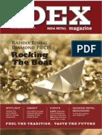Idex April 2011