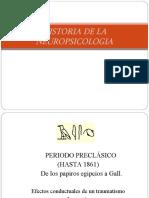 HISTORIA DE LA NEUROPSICOLOGIA2