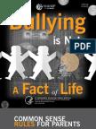 Bullying Packet