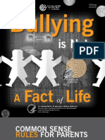 Bullying Packet