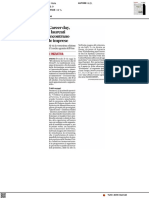 Career Day, i laureati incontrano le imprese - Il Corriere Adriatico del 18 ottobre 2021