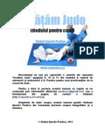 Carte Judo Anul I