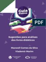 Guia Prático - Sugestões para análises dos livros didáticos