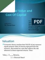 Residual Cash Flow - final one