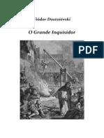 O Grande Inquisidor by Fiódor Dostoiévski (z-lib.org)