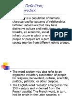 4-Society