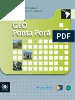 2010 - GEO Ponta Pora