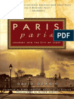 Paris, Paris by David Downie - Excerpt