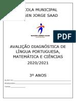 3º anos_Avaliação Diagnóstica_2020 (1)