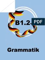 B1.2 Grammatik