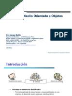 01 - Analisis y Diseno Orientado a Objetos