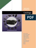 Catalogo PDF - 2020 - Último B&S automotiva