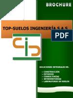 Brochure Topsuelos 2021