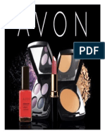 Report on Avon (by kams)