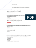 ADA 2.4 Ejercicios de Interés Simple y Compuesto