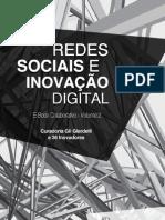 Redes Socias e Inovação Digital - vol. II
