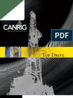 Top Drive Brochure 2010