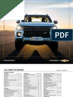 ChevyPlan.com .Ec TechSheet Chevrolet-Colorado v1