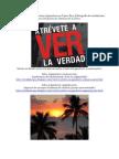 Atrévete a ver la verdad. sobre el gasoducto en Puerto Rico