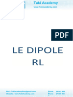Dipole_RL