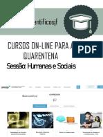 Cursos - Humanas e Sociais Eventoscientificosjf