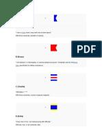 FlagSignal