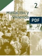 Problacion y Vivienda Paraguay