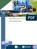 Sector Agropecuario - Septiembre 2021.