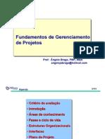 Fundamentos de Gerenciamento de Projetos - Slides - V2