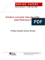 nuclear portugal