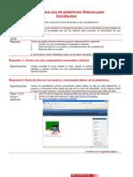 manual para estudiante dokeos