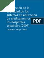 evaluacionSeguridadSistemasMedicamentos