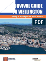 Wellington Survival Guide