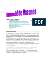 Fisterram - Manual de Vacunas