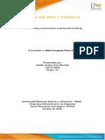 Anexo 1. Ficha mapa mental y presentación empresa. hecho