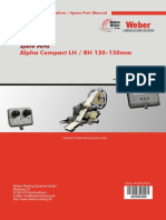 Compact Spare Parts Manual