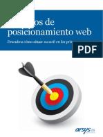 consejos-posicionamiento-web