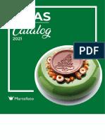 Martellato - Catálogo Navidad 2021 - Calemi