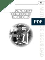 Prev.y Control de Inc.