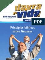 Principios Biblicos Sobre Financas