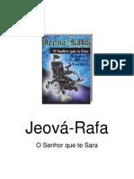 Andrey Sabioni Martins - Jeová-Rafá